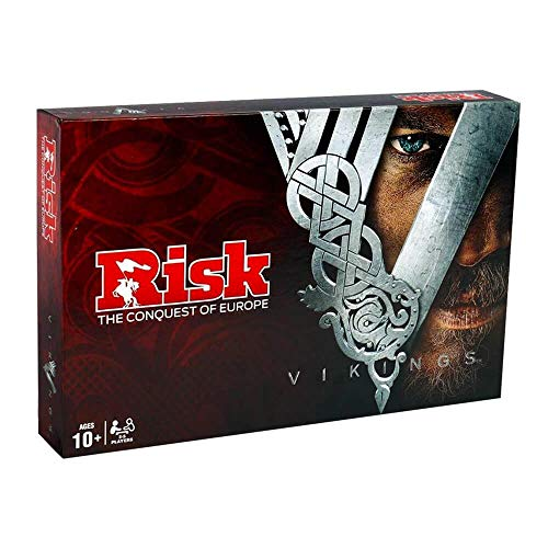 ELEVEN FORCE- Risk Vikings (12081)