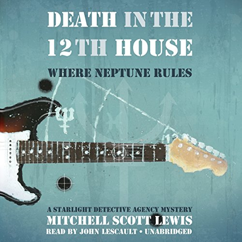 Death in the 12th House: Where Neptune Rules  Audiolibri