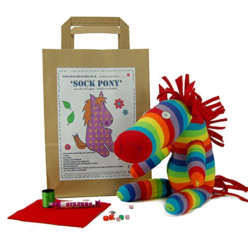 sock-pony-craft-kit