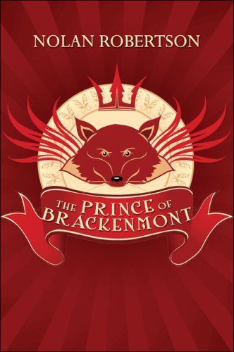 The Prince of Brackenmont Cover Image