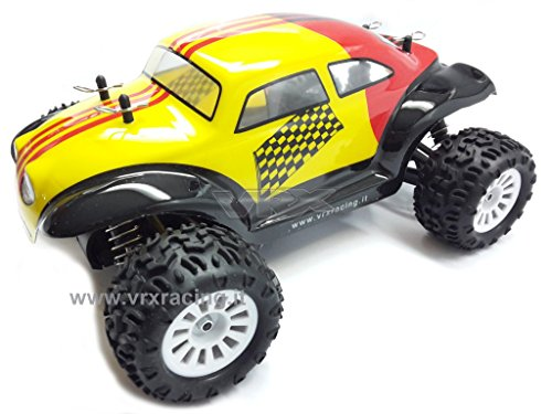 monster-truck-maggiolino-bt-bl-scala-1-18-motore-elettrico-brushless-kv-4200-radio-24ghz-rtr-4wd-vrx