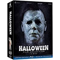 Halloween- Film Collection