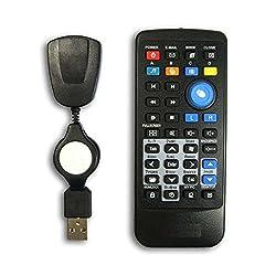 New IT Fernbedienung für PI Media Centres