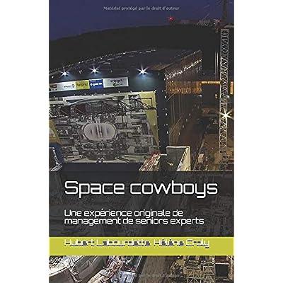 Space cowboys: Une expérience originale de management de seniors experts