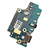 Nokia 8 original Flex Board mit USB Typ C Ladebuchse und Mikrofon