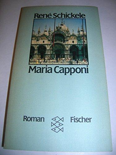 Das Erbe am Rhein / Maria Capponi: Romantrilogie