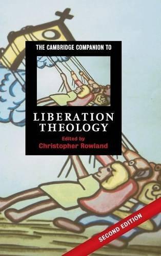 The Cambridge Companion to Liberation Theology (Cambridge Companions to Religion) (2007-12-17)