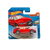 Hot Wheels '17 Audi RS 6 Avant Factory Fresh 271/365