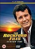The Rockford Files - Season 5 [Import anglais]