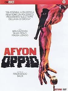 Afyon oppio [Import anglais]