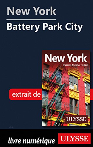 Descargar Libro New York - Battery Park City de Collectif