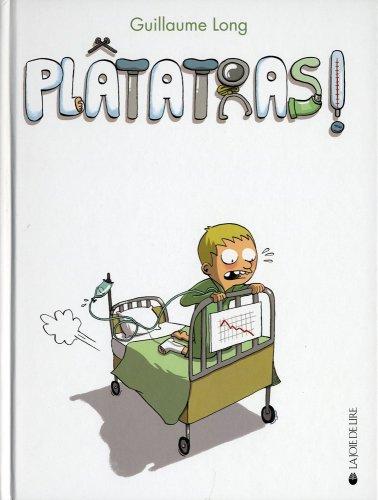 Platatras !