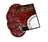 Complete Card Magic - 7 Volume Set on 4 ...