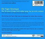 Image de Die Tiger-Strategie: Wer für seine Erfolge nicht selber sorgt, hat sie nicht verdient