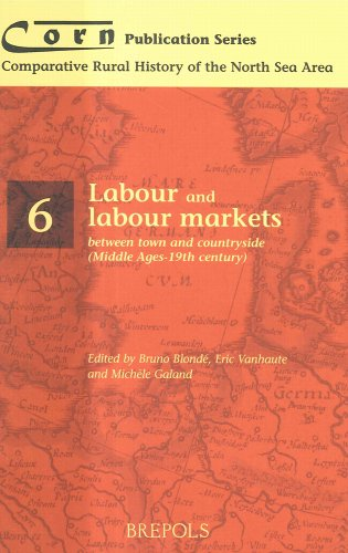 Labour and Labour Markets (Corn Publication Series)