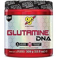 BSN DNA Series Glutamine Recovery Powder, 309 g