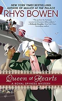 Queen of Hearts par [Bowen, Rhys]