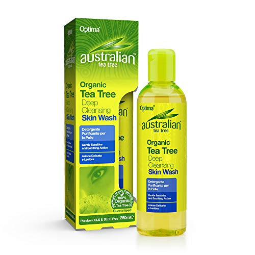 Australian Tea Tree Detergente Purificante 250 ml