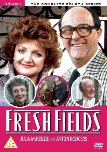 Fresh Fields - Complete Season 4 [UK Import] (Hayward Field)