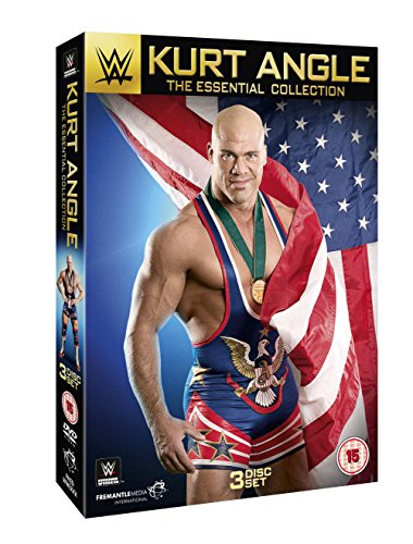 wwe-kurt-angle-the-essential-collection-dvd