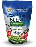 Warrior Blend Natural 1kg : SunWarrior
