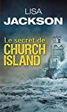 Le secret de Church Island  par Jackson