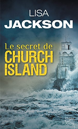 le-secret-de-church-island-harpercollins-noir
