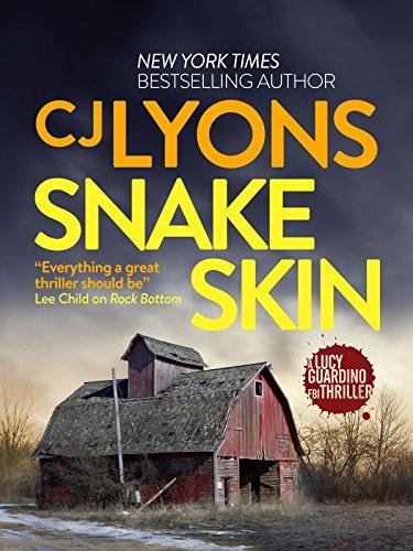 Snake Skin (Lucy Guardino FBI Thrillers Book 1) (English Edition)