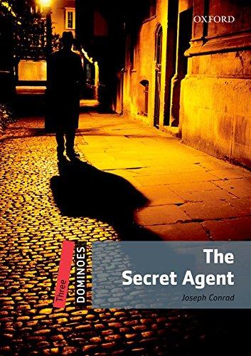 Dominoes 3. The Secret Agent Multi-ROM Pack