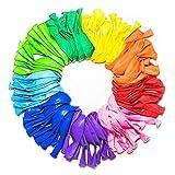 Klebepunkte 400 (4 Rollen) Klebe Punkten Bastelkleber Glue Dots für Party Ballon Dekoration und Handwerk