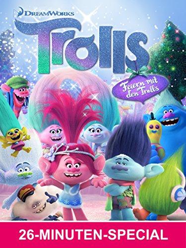 Trolls: Feiern mit den Trolls [dt./OV] (Wenn Ist über Den Berg)