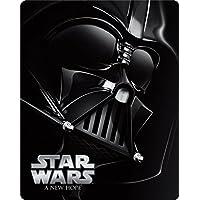 star Wars: Episode IV - A New Hope Blu-ray uk Steelbook