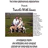 Travels with Jones (English Edition)