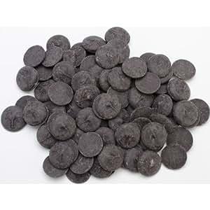 Candy Melts - Spooky Black