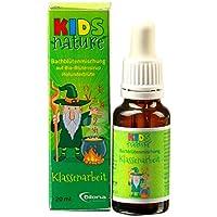 Kids Nature Klassenarbeit, Bachblüten-Komplexmittel *alkoholfrei*, 20ml Stockbottle preisvergleich bei billige-tabletten.eu