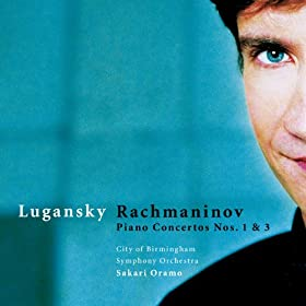 Rachmaninov : Piano Concerto No.3 in D minor Op.30 : II Intermezzo - Adagio