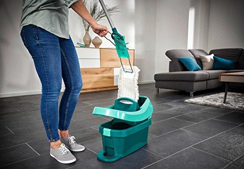 Leifheit 55020 Profi cotton plus - Mopa para fregar suelos