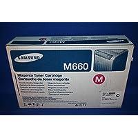 "Samsung CLP-M660B/ELS Original Toner/Trommel ""CLP610ND HC"" magenta"