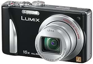 Panasonic Lumix DMC-TZ25EG-K ( 12.8 Megapixel,16 -x opt. Zoom (3 Zoll Display) )