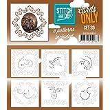 Stitch & Do Cards Only Set 30