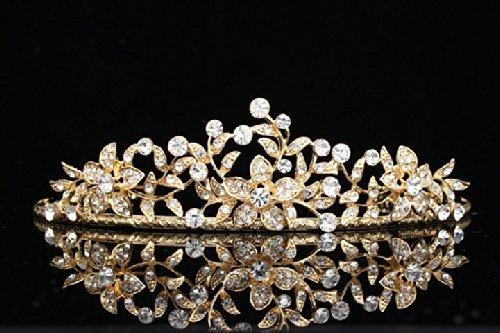 flower-leaf-bridal-wedding-tiara-crown-clear-crystals-gold-plating-t656-by-venus-jewelry-by-venus-je