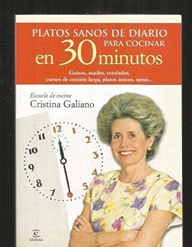 Platos Sanos De Diario Para Cocinar En 30 Minutos