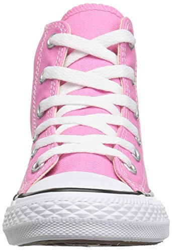 Converse Ctas Core Hi, Sneaker Unisex – Adulto Rosa