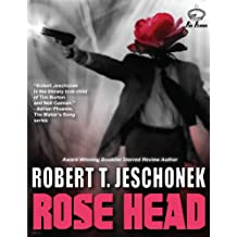 Rose Head (English Edition)