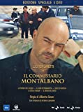 Il commissario Montalbano [5 DVDs] [IT Import]