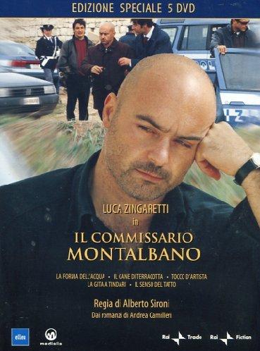 Il commissario Montalbano - Stagione 1