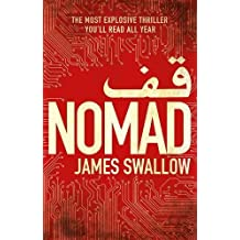 Nomad: The Most Explosive Thriller You'll Read All Year (The Rubicon series) by James Swallow (2016-06-02)