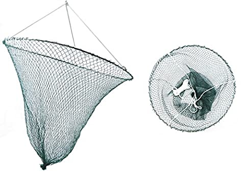 Tronixpro Sea Fishing Drop Net