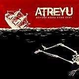 Songtexte von Atreyu - Lead Sails Paper Anchor