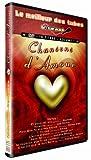 Le Meilleur Des Tubes En Karaoké : Chansons D'amour Volume 1